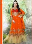 Awesome Bollywood Anarkali Sal
