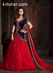 Awesome Wedding Lehenga Choli