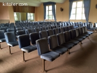 Chairs for Reception Hall