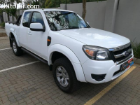 For rent 4X4 pickup Ford