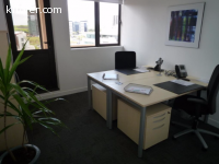 For rent fully equipped office