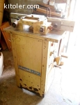 For Sale - Spindle Machine