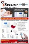 For Sale Wireless Alarm System