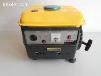 GENERATOR FOR SITE/ CAMPING