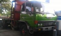 Lorry for sale
