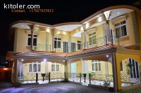 Luxurious 11 bedrooms villa, a