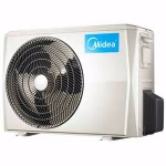MIDEA AIR CONDITIONER AND INST