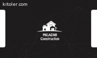 Milazar Construction.