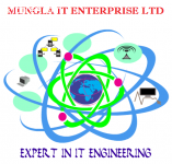 MUNGLA I.T ENTERPRISE LTD