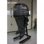 New offer:Outboard Motor engin
