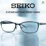 Seiko frames at i2i Optical