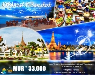 SPECIAL ✈ BANGKOK ✈ PACKAGE 20