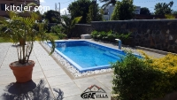 VILLA for sale Trou aux Biches